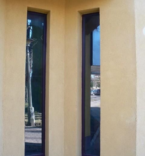 montaż okien brzeg